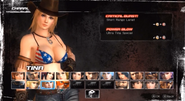 Dead or Alive 5 Tina