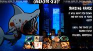 Character Select Basking Shark