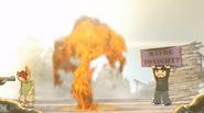 Tomb Raider Animation