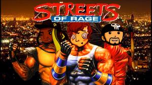 Streetsofrage