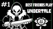 Undertale Thumb
