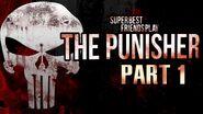Punisher Thumb