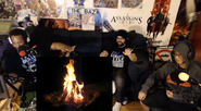 Demon's Souls Stream Billy