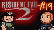 Resident Evil 2 Thumb Final
