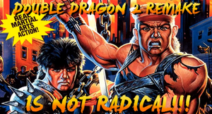 Double Dragon 2 Remake