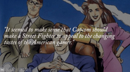 Street Fighter The Movie Quote