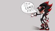 Drop the Crack Pat!