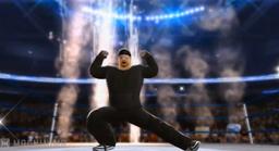 Matt WWE