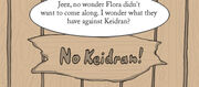 No Keidran