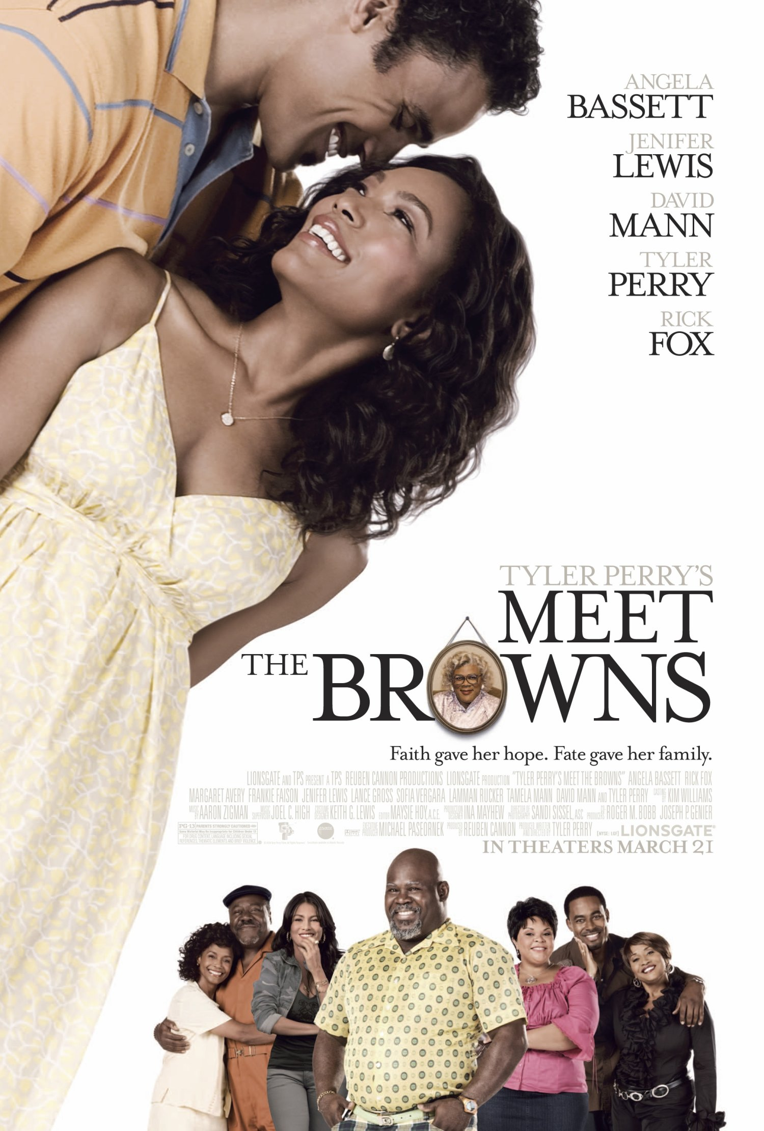 meet the browns wiki film red