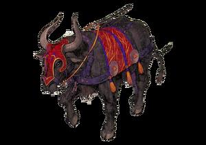 Divine Bull