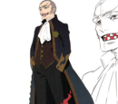 Caster (Fate/strange fake)