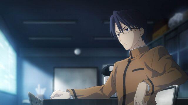 File:Issei in Fate Stay night animejpg.jpg