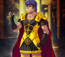Berserker (Fate/Grand Order - Caligula)