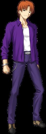 Ryuunosuke uryu