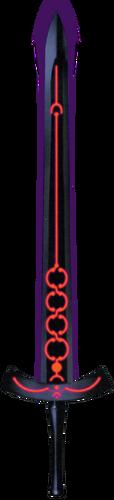 <small>Sword</small>