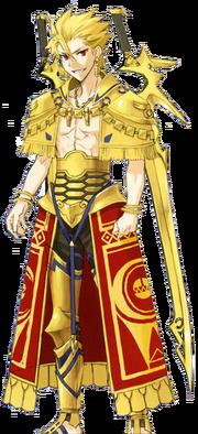 Proto archer