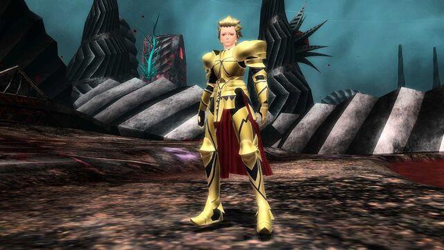 File:PSO2 - Gilgamesh-Armor.jpg