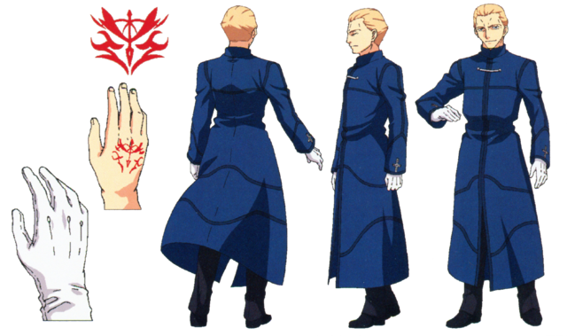 File:Kayneth ufotable Fate Zero Character Sheet1.png