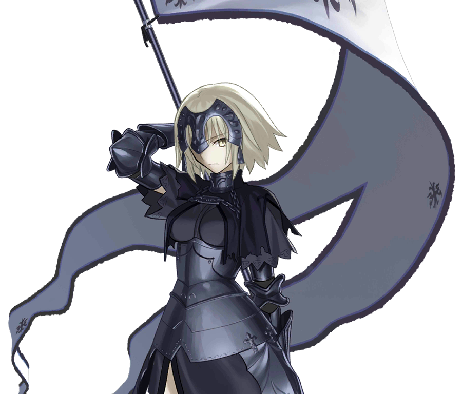 Fate/Grand Order: Avengers / Characters - TV Tropes