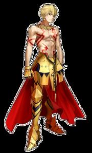 Gilgamesh's Genesis Formal Wear of Myth