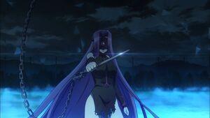 Rider (Anime)