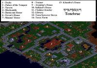 Tenmap