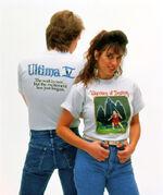 Ultima V T-Shirt