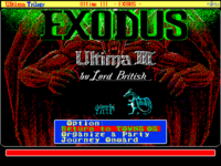 Ultima III FM-Towns(5)