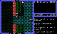 Gate Guard (Trinsic)