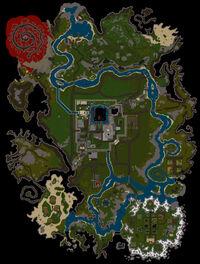 Ter mur map