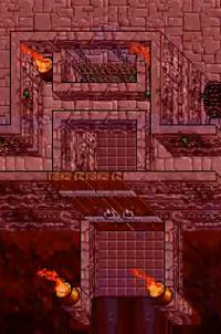 Deathwatch Entrance