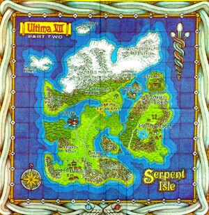 Serpentmap