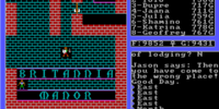 Britannia Manor (Ultima IV)