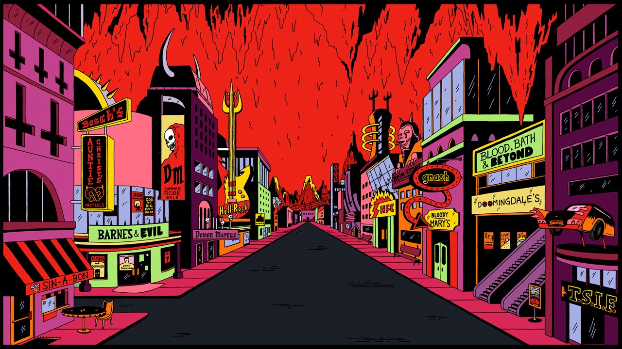 hell ugly americans wiki fandom powered by wikia