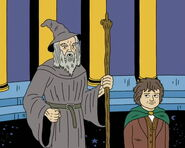 Wizard of Copyright Infringement and Apprentice