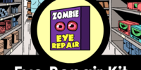 Eye Repair Kit