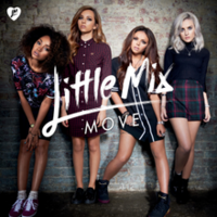Little Mix Move (Official Single Cover)
