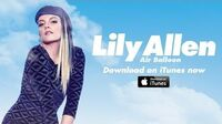 Lily Allen - Air Balloon (Official Video)