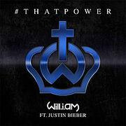 Will i am - thatPOWER