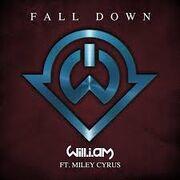 Fall down will i am
