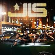 220px-JLS The Club is Alive
