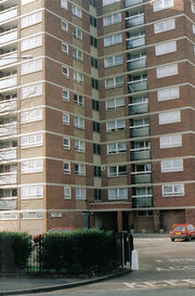 Whitemead House, Duckmoor Road, Bristol 1999