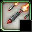 Upgrade Krak Missile