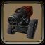 Add Leader Thunderfire Cannon