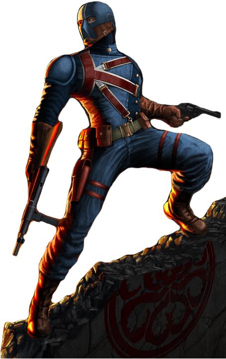 <b>Union Jack</b> (<b>Marvel</b>) | U | Pinterest | <b>Union jack marvel</b>, <b>Marvel</b> ...