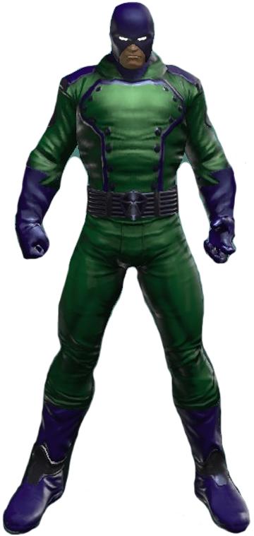 Wrecker | Marvel: Avengers Alliance Wiki | Fandom powered by Wikia