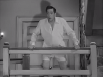 The Lucy–Desi Comedy Hour Lucy Meets The Mustache