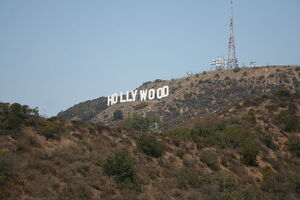 HollywoodSignLosAngeles