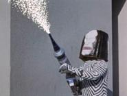 Dada Micronizer Gun